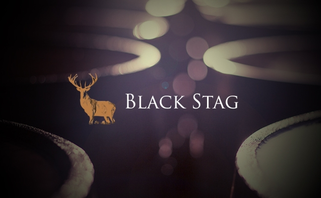 Black Stag Whisky