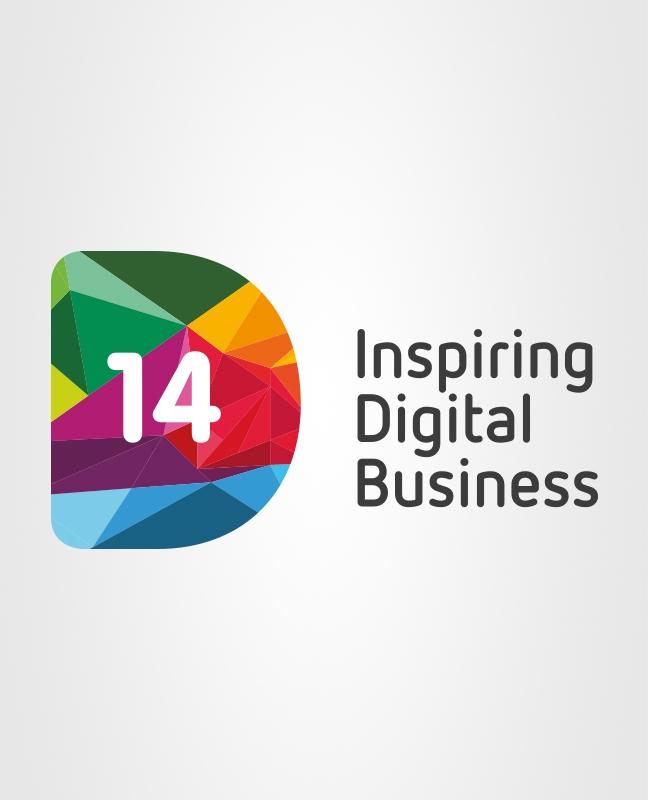 D14 branding