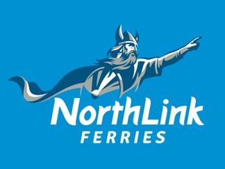 NorthLink Ferries branding