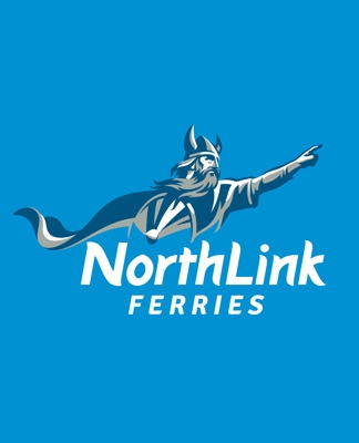 NorthLink Ferries branding