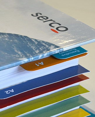 Serco Bid Document